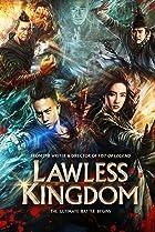 Image of Lawless Kingdom