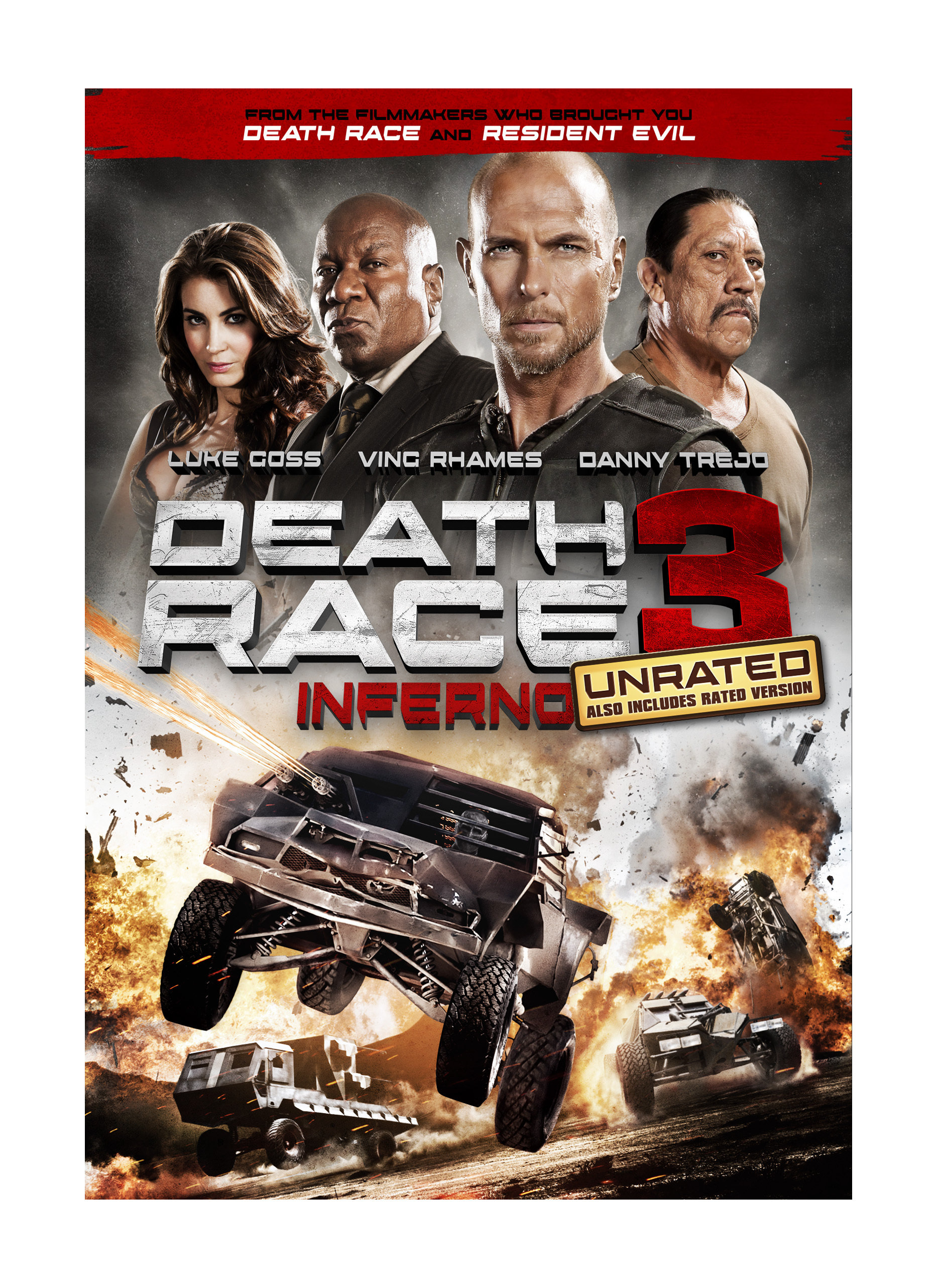 image Death Race: Inferno (2013) (V) Watch Full Movie Free Online