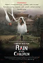 Rain of the Children