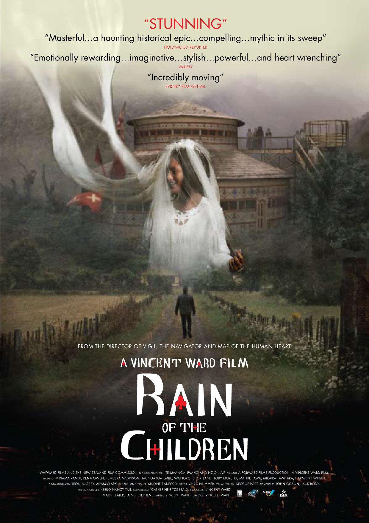 image Rain of the Children Watch Full Movie Free Online