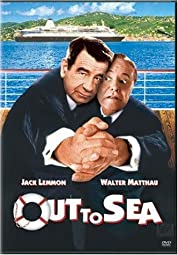 Out To Sea (1997)