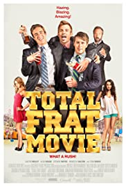 Total Frat Movie (2016)