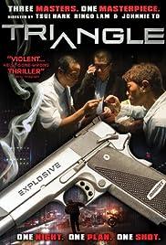Tie saam gok(2007) Poster - Movie Forum, Cast, Reviews