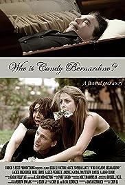 Who Is Candy Bernardino? Poster