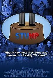 Stump! Poster