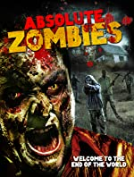 Absolute Zombies(1970)