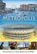 Metropolis - Die Macht der Städte