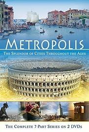 Metropolis - Die Macht der Städte Poster