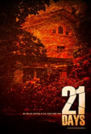 21 Days Poster