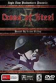 Cross of Steel Poster