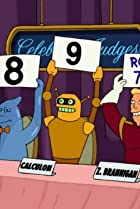 Image of Futurama: The Lesser of Two Evils