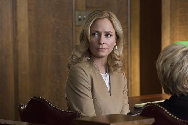 Susanna Thompson in Arrow (2012)