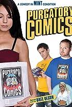 Image of Purgatory Comics