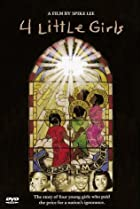 4 Little Girls (1997) Poster