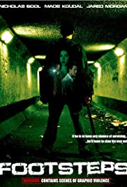 Footsteps (2006) Poster - Movie Forum, Cast, Reviews