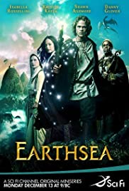 Earthsea Poster - TV Show Forum, Cast, Reviews