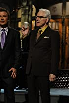 Image of Saturday Night Live: Alec Baldwin/Radiohead