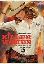 Killer Women  Poster