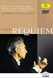 Messa da Requiem von Giuseppe Verdi Poster