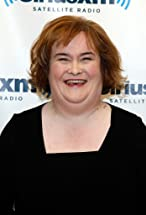 Susan Boyle's primary photo