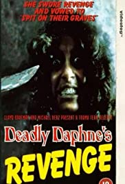 Deadly Daphne's Revenge (1987) Poster - Movie Forum, Cast, Reviews