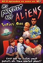 Primary image for My Parents Are Aliens