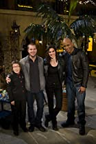 Image of NCIS: Los Angeles: Brimstone