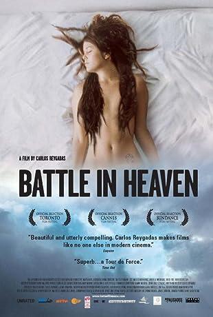 Batalla en el cielo (2005)