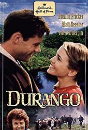Durango (1999) Poster - Movie Forum, Cast, Reviews