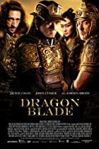 Image of Dragon Blade