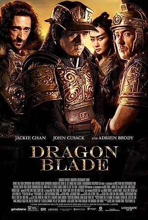 ver Dragon Blade