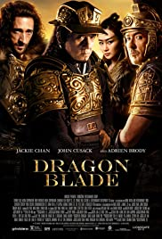 Dragon Blade (Hindi Dubbed)