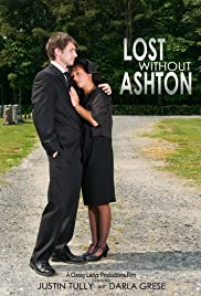 Lost Without Ashton Poster