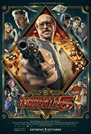Torrente 5: Operación Eurovegas(2014) Poster - Movie Forum, Cast, Reviews