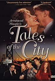 Armistead Maupin's Tales of the City Poster