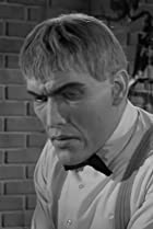 Image of The Addams Family: Mother Lurch Visits the Addams Family