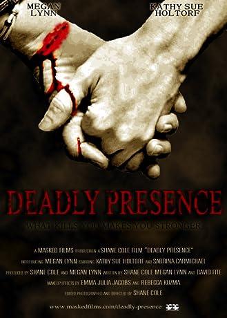 Deadly Presence (2012)