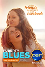 Puberty Blues Poster - TV Show Forum, Cast, Reviews