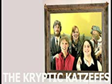 The Kryptic Katzeffs