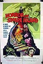 Image of Horror on Snape Island