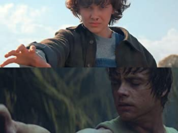 """""""Stranger Things"""" Season 2 is filled with retro movie references, including parallels to'Stand by Me,' 'Aliens,' 'Indiana Jones and the Temple of Doom,' 'Gremlins,' 'Star Wars,' and more. Here's our shot-for-shot comparison."""