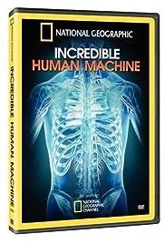 Incredible Human Machine Poster