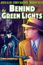 Image of Behind the Green Lights