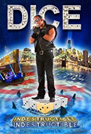 Andrew Dice Clay: Indestructible Poster