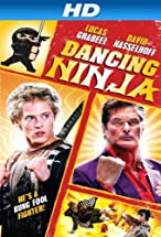 Primary image for Dancing Ninja
