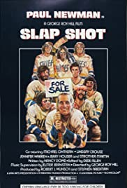 Slap Shot (1977) Poster - Movie Forum, Cast, Reviews