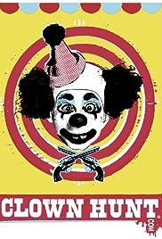 Clown Hunt Poster