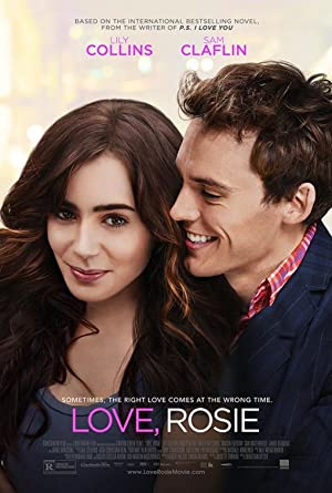 Love Rosie (2014) Download on Vidmate