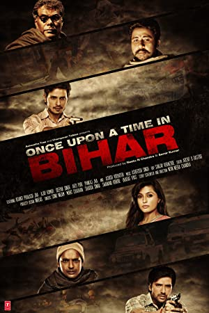 Once Upon A Time In Bihar (2015) Desi pDVD