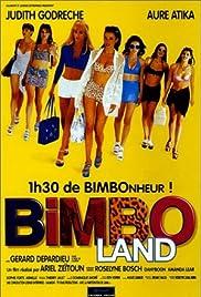 Bimboland Poster
